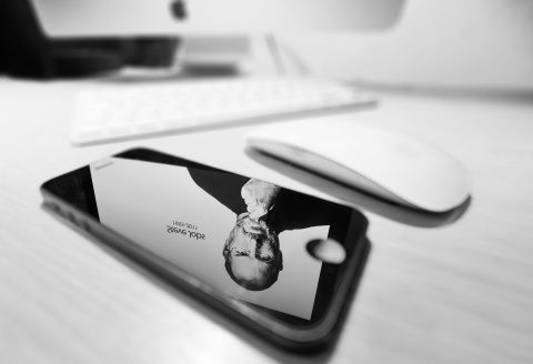 Steve Jobs kitap, Steve Jobs'un hayatı, Steve Jobs biyografi Walter Isaacson