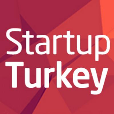 startup turkey 2016