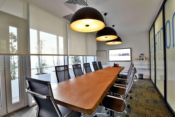Toplantı Odası Kiralama : Doğru Toplantı Odası Seçmek