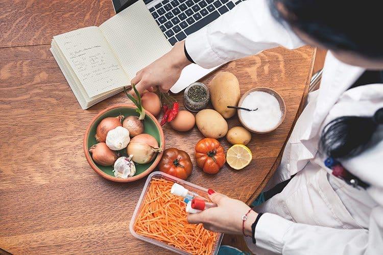 beslenme danışmanlığı yeni alternatif iş fikirleri