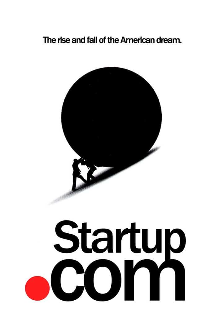 startup.com belgeseli girişimci eğitimi