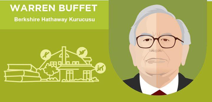 Warren Buffet sabah rutini