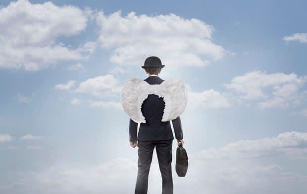 melek yatırımcı nedir