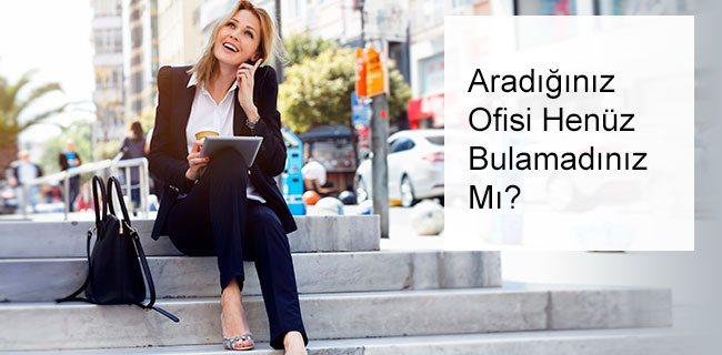 İstanbul'da Ofis Açmak İçin En İdeal 5 Semt