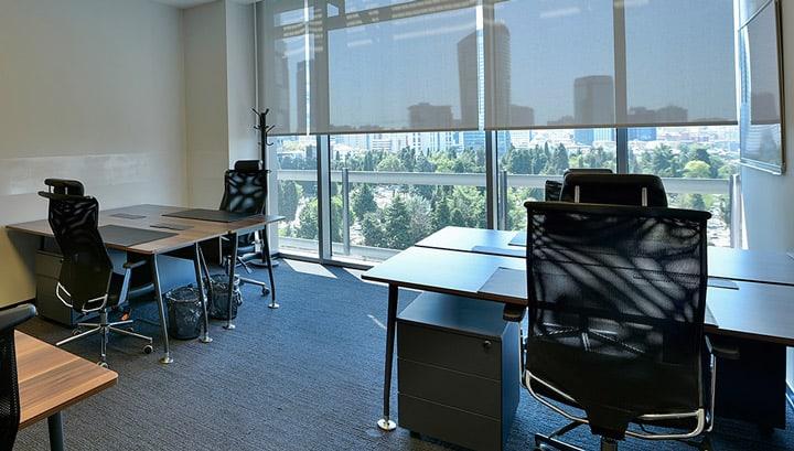Hazır Ofis Çeşitleri