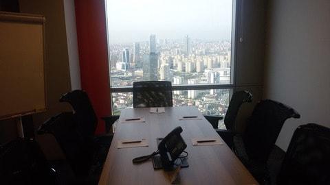 kiralık toplantı odaları