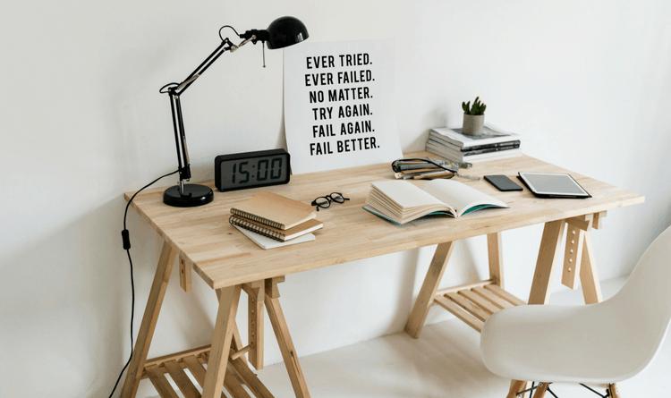 Ofis Odalarının Motivasyonel Olması