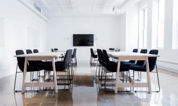 Ofiste Toplantı Odası