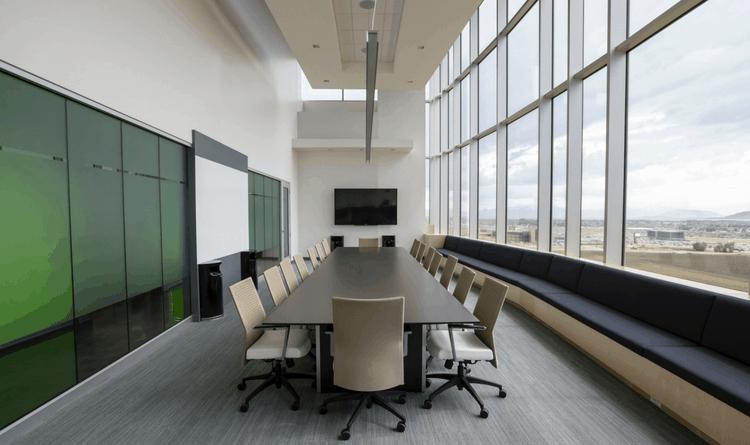 Hazır Ofis Toplantı Odası