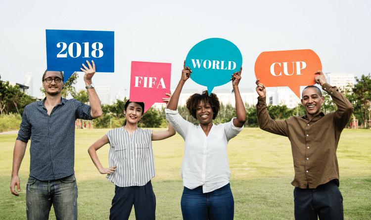 2018 Dünya Kupası'nı İzleyerek Ofis Üretkenliğini Artırabilirsiniz