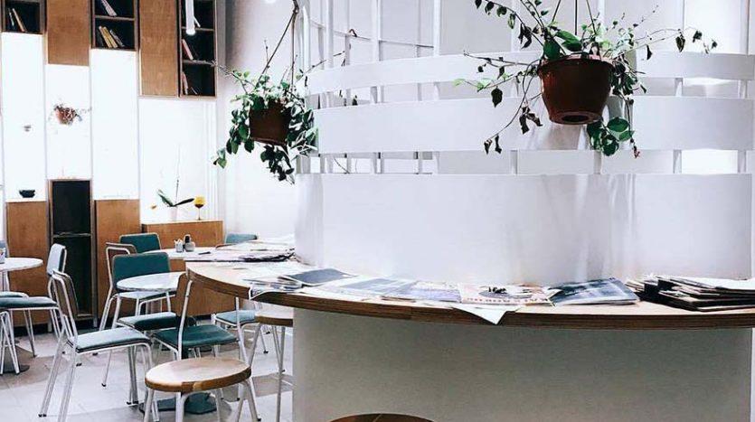 Parodia Coffee House Beşiktaş