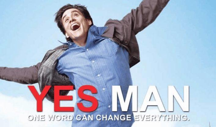 Etkili Zaman Yönetimi Yes Man
