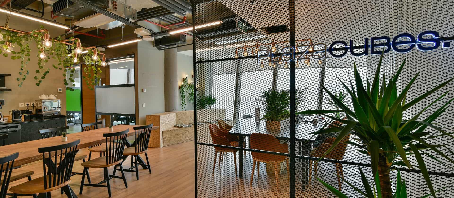 plaza cubes ofisler - istanbul hazır ofis - istanbul sanal ofis