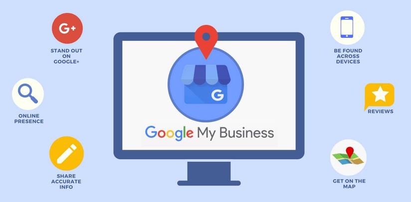 8 Adımda Google My Business Optimizasyonu - Google Harita Şirket Hesabı - Google Benim İşletmem