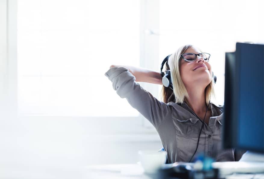 Ofiste Dinleyebileceğiniz En İyi 5 Spotify Müzik Listesi