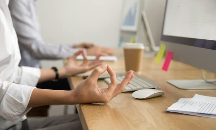 İş Hayatında Mindfulness
