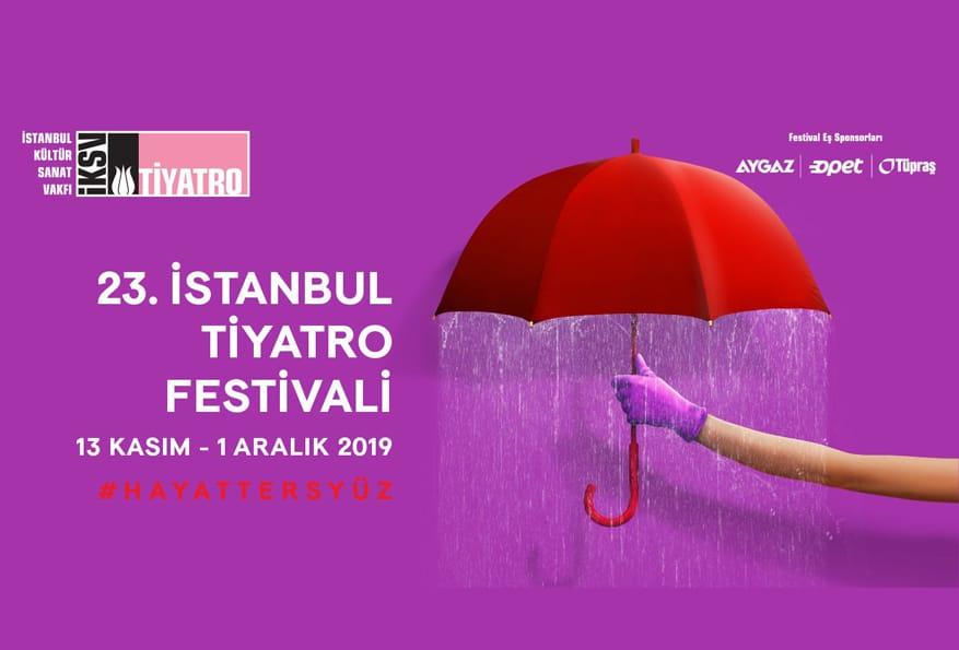 Kasım Ayı Kültür ve Sanat Etkinlikleri!