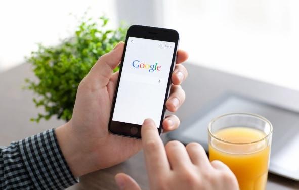 Google'da Arama Yapmak - Google'da Kolay Arama Yapmak