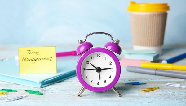 İş Hayatında Etkili Zaman Yönetimi Nasıl Yapılır?