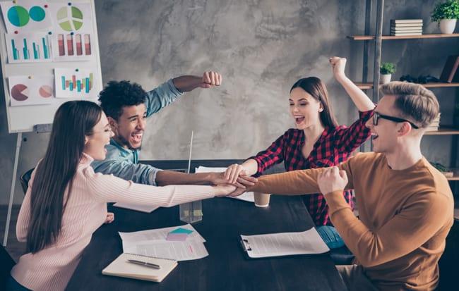 Şirketlerin Coworking Kullanması İçin 10 Neden!