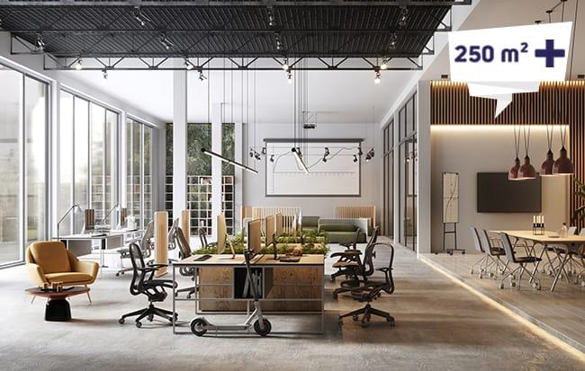 Plaza Cubes Sanal Hazır Ofis